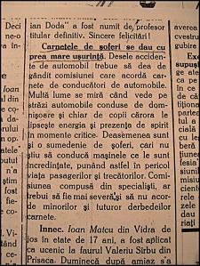 Viata noua Lugoj 8 iul 1928